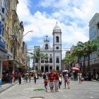 Dinero & presupuesto en Recife