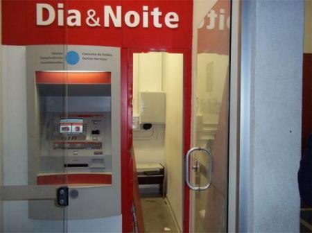 Bancos en Salvador de Bahía