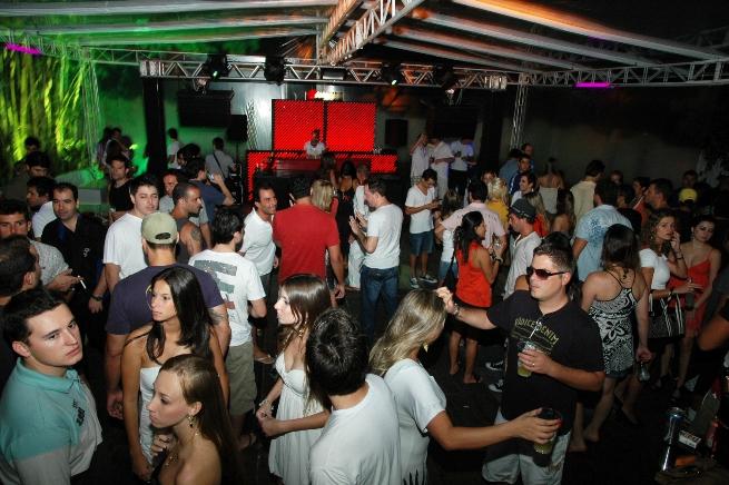Discotecas en Camboriú
