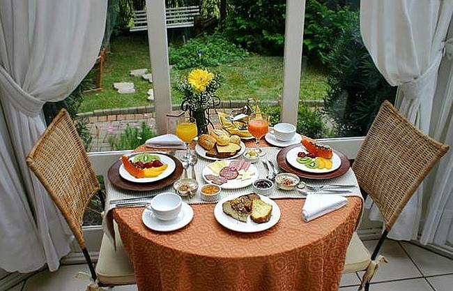 Los mejores sitios gastronómicos de Canela