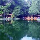 Eco Resorts familiares en la selva amazónica