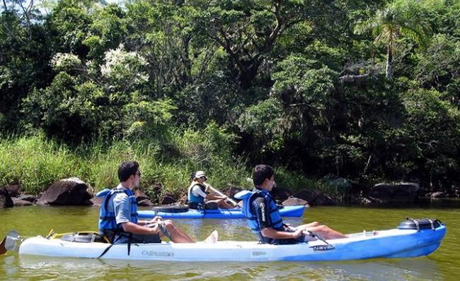 Ecoturismo en Goiania