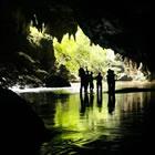 Ecoturismo, una opción para quien visita Ubatuba