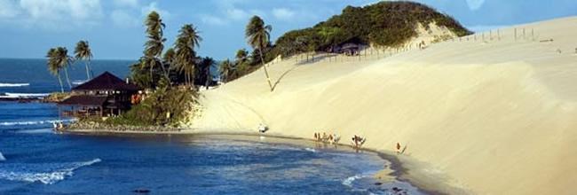 Ecoturismo y turismo aventura en Natal