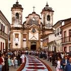 El Barroco en Ouro Preto