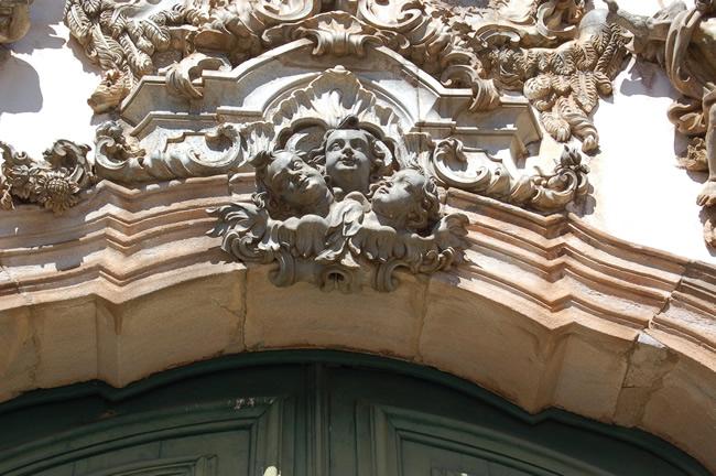 El origen del Barroco en Ouro Preto