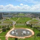 El clima en Brasilia