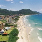 El clima en Florianópolis