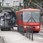 El transporte público en Brasil