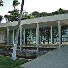 Estación cultural Senador José Ermírio de Moraes