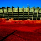 Estadio Governador Magalhães Pinto en Belo Horizonte