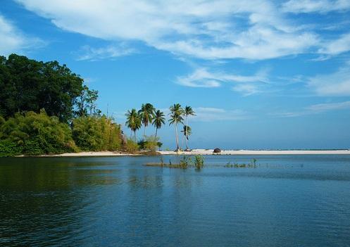 Excursiones desde Belém: Isla de Marajó