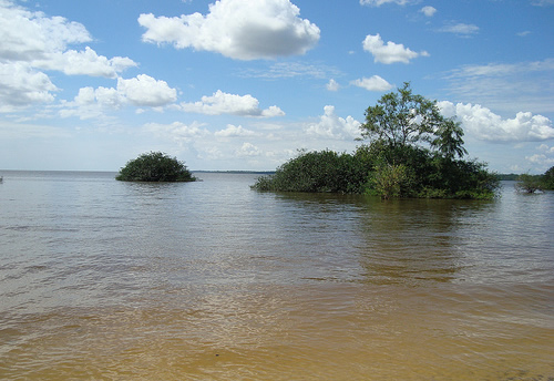 Excursiones en Belém: Isla de Trambioca