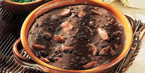 Platos típicos de Brasil: cómo preparar feijoada