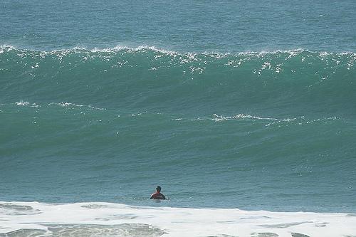 Clima en Ferrugem: olas de surf