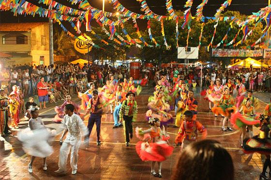La Fiesta Junina en Brasil