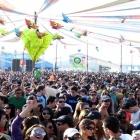 Fiestas raves en Brasil