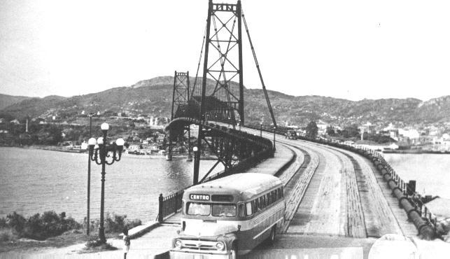 Historia de Florianópolis