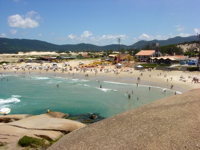 Fotos de Florianópolis: Playa Joaquina