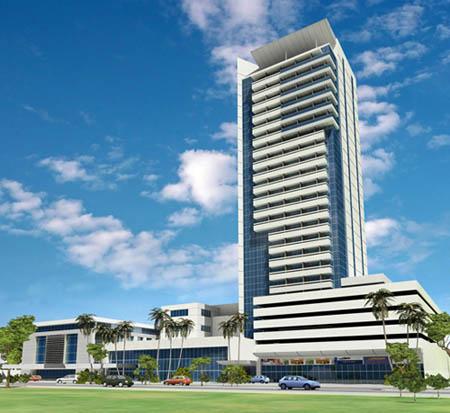 Hospital en Fortaleza