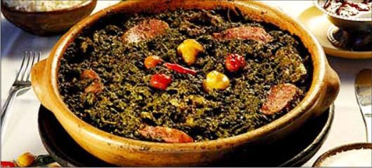 Maniçoba, plato típico de la gastronomía de Belém do Pará