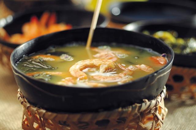 Gastronomía de Belém do Pará, tacacá