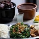 Gastronomía típica de Minas Gerais