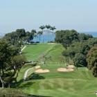 Jugar al golf en Río de Janeiro