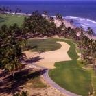 Jugar al golf en Salvador de Bahía