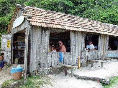 Precios de comida en Guarda do Embaú