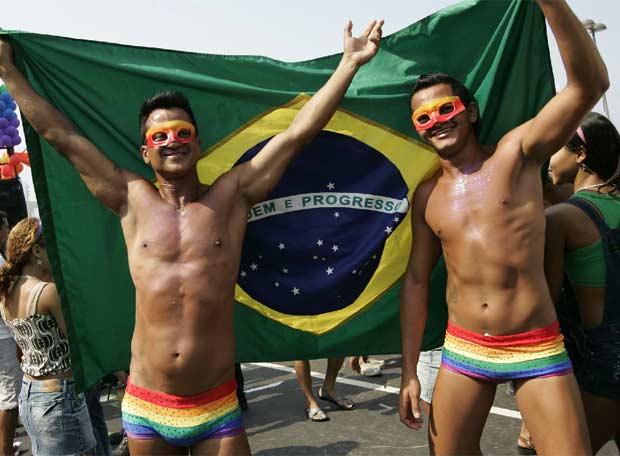 gays maduros en rio de janeiro