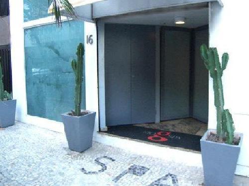 Guia Gay de Rio de Janeiro: spa y saunas gay
