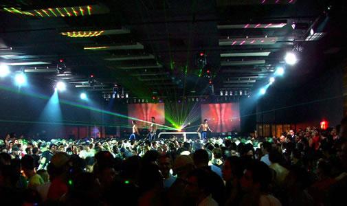 Guia Gay San Pablo: vida nocturna