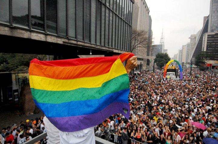 Guía Gay de San Pablo