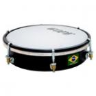 Historia de la samba brasilera