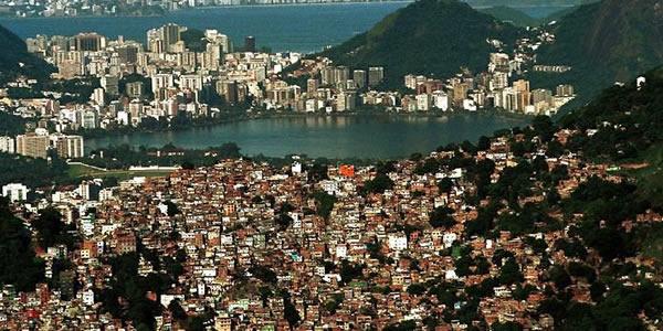 Historia de las Favelas y su vida en ellas