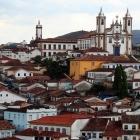 Historia de Ouro Preto