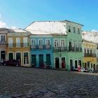 La historia de Salvador de Bahía