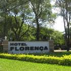Hotel Florença en Foz de Iguazú