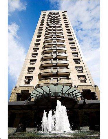 Intercontinental Sao Pablo: hoteles de negocios