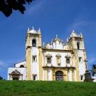 Iglesias antiguas de Olinda