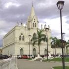 Las hermosas iglesias de San Luís de Maranhao