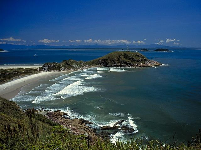 Top 5 Islas de Brasil: Ilha do Mel