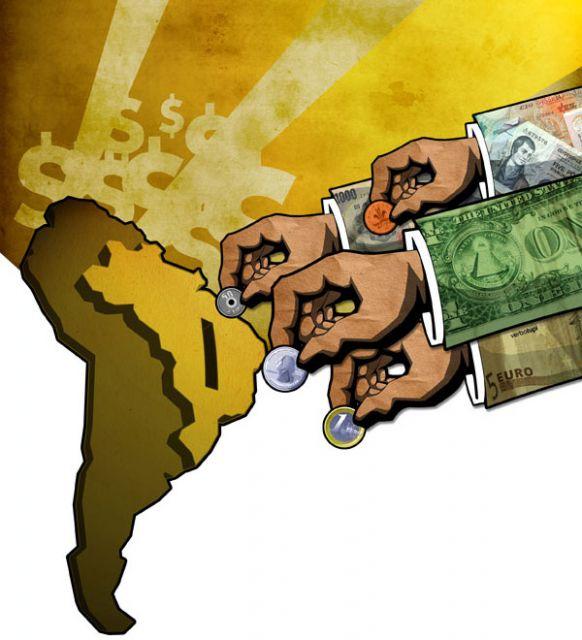 Regulación de la inversión en Brasil