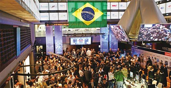 Razones para invertir en Brasil: estabilidad