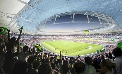 Razones para invertir en Brasil: próximos eventos deportivos