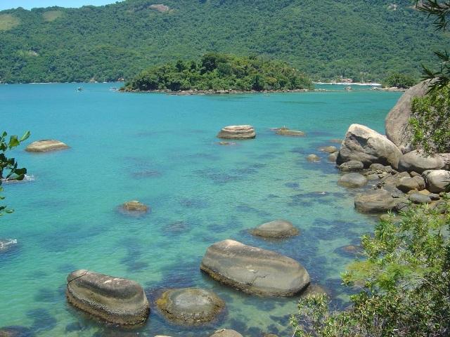 Top 5 Islas de Brasil: Ilha Grande en Angra dos Reis