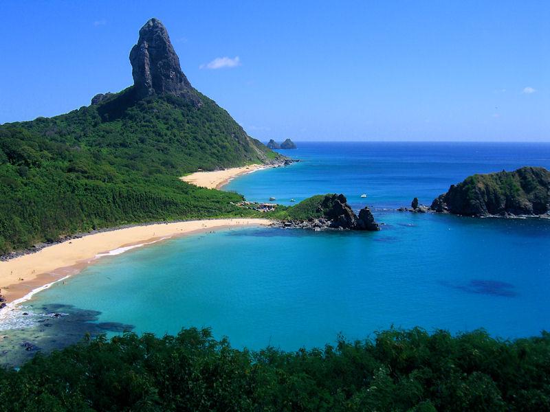 Top 5 Islas: Fernando de Noronha
