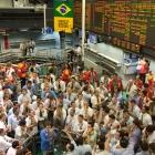 La bolsa de valores de San Pablo