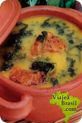 La cocina del Amazonas